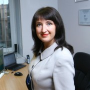 Angela Melihhova