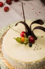 Tetkool: торты ручной работы на заказ